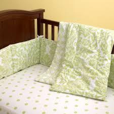 Crib Bedding Green Crib Bedding Room Decor