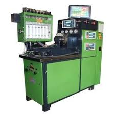 Bosch Test Bench Common Rail Injector Tester Suppliers U0026 Manufacturers In India