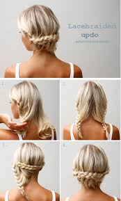 hair tutorials for medium hair 12 cute hairstyle ideas for medium length hair