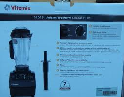 vitamix black friday amazon vitamix costco price