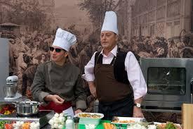 cuisine comme un chef the chef 2011 unifrance