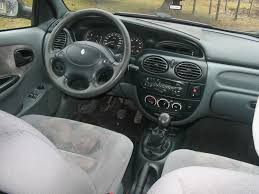 renault scenic 2001 interior 1999 renault clio news reviews msrp ratings with amazing images