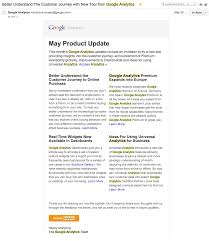 Google Emails For Business email like a pro 20 killer lifecycle email campaigns from 2013