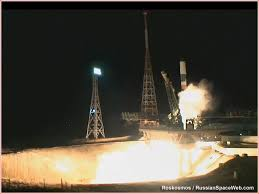 soyuz rocket launches in 2014