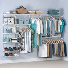 decor rubbermaid closet design closet organizers lowes closet