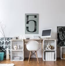 Office In Small Space Ideas 12 Ideas For Creating A Cool Home Office In A Small Space Cafemom