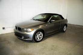 2009 bmw 128i convertible for sale bmw 1 series for sale carsforsale com