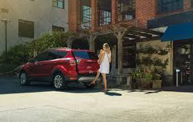 Ford Escape 2016 - 2017 kia sportage vs ford escape carsforsale com blog