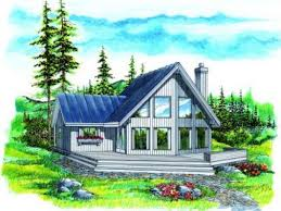 plans waterfront vacation home small water front house plans