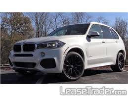 bmw x5 lease rates 2017 bmw x5 sdrive35i lease south pasadena california 489 00