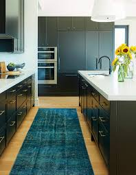 modern black kitchen cabinets 30 moody kitchens that are totally dreamy house home