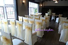 Black And White Chair Covers Chair Cover And Table Linen Hire In Uxbridge Hayes Slough