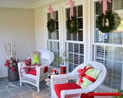 outside xmas decorations ideas home design