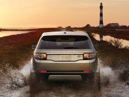 land rover discovery 3 off road 2015 land rover discovery sport review