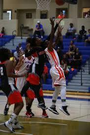 flint monarchs womens basketball team