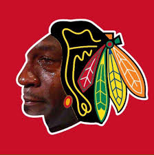 Blackhawk Memes - the chicago blackhawks have been eliminated from the stanley cup
