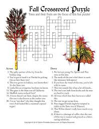 crossword puzzles pack