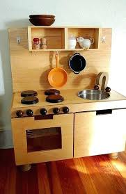 wood designs play kitchen wood play kitchen preschool kitchen set wood designs 5 n 1 play