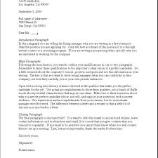 how to set up a cover letter neoteric ideas how to set up a cover