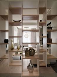 showcase room partition creative interior design house design idea
