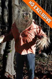 movie quality werewolf halloween costumes the horror dome