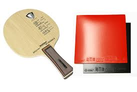 custom table tennis racket xiom extreme paddle with vega europe rubbers power pong table tennis