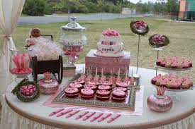 sweets for the sweet baby shower