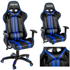 Recliner Chair With Speakers Furniture Gaming Chair With Speakers Gaming Chair Walmart