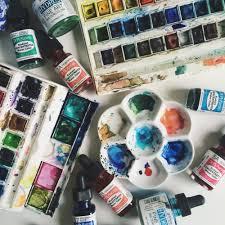 a guide to art supplies u2014 ana victoria calderon