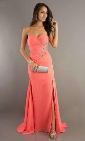 peach color dress peach pinterest peach color dress