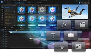 powerdirector slideshow templates cyberlink powerdirector 13 ultra the fastest and most