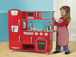 Kidkraft Kitchens Kitchen Kidkraft Kitchen Vintage Pink Play Kitchen Kidkraft