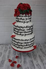 wedding cake song a song cake for s day restoration cake
