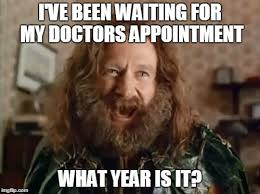 Funny Doctor Memes - what year is it imgflip