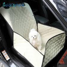 Waterproof Cushion Storage Bag by 2 In 1 Pet Seat Cushion Waterproof Dog Bag Pet Car Carrier Dog