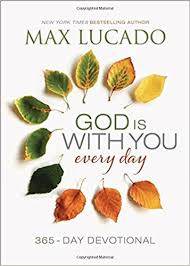 god is with you every day 9780718034634 max lucado