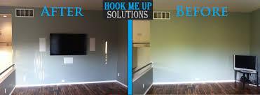 hook me up solutions llc portland oregon