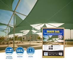 Canopy Triangle Sun Shade by Triangle Shade Sails For Residential U0026 Commercial Areas