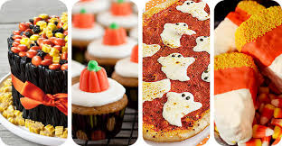 Halloween Goodies Our Favorite Halloween Recipes Spooky Snacks Treats Baked Goods