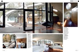 Interieur Aus Holz Und Beton Haus Bilder Shell House For H O M E Magazine U2014 Lnz It