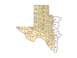 Tx Counties Map West Texas Map With Cities My Blog