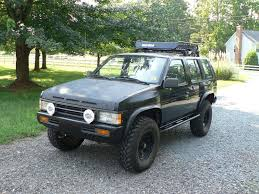 nissan terrano 1996 1988 nissan terrano wd21 off road 5d images specs and news