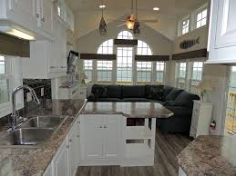 model homes interior green cedars park model 30 thousand islands cottage rentals
