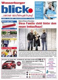 wasserburger blick ausgabe 02 2017 by blickpunkt verlag issuu