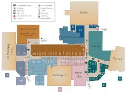 Towne East Mall Map Arrowhead Mall Map My Blog