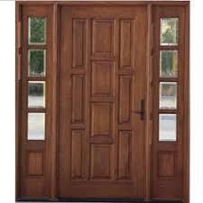 Exterior Wooden Door Wooden Door In Navi Mumbai Maharashtra India Indiamart