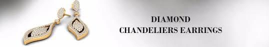 Diamond Chandeliers Diamond Chandelier Earrings Buy Diamond Chandelier Earrings Online