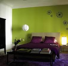 purple and green bedroom image result for green bedroom walls color walls pinterest