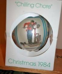 norman rockwell family treasures 3 ornament set 1949 covers ebay