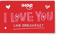 ihop gift cards gift cards ihop welcome to ihop